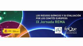 Foto de Jornada 'Los riesgos químicos y su evaluación por los comités europeos. IX Jornada Rema' en Madrid
