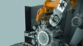 Foto de Sistema inteligente de cambio rápido de portaherramientas: Sauter Robofix®