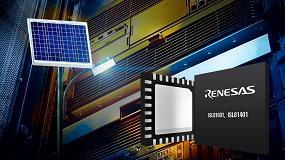 Foto de RS Components comercializa una placa de controlador bidireccional buck-boost de alta tensión de Renesas Electronics