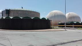 Foto de El biogás en España
