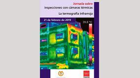 Foto de La Fundación de la Energía de la Comunidad de Madrid organiza una jornada sobre inspecciones con cámaras térmicas