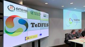 Foto de Tecnologías y dispositivos fotónicos para el envejecimiento saludable (TeDFES)