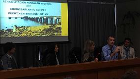 Foto de Madrid acoge la presentación de la Guía de reparación de estructuras de hormigón en ambiente marino