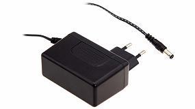 Foto de RS Components ofrece adaptadores de 60 W de Mean Well para equipos médicos portátiles