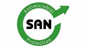 Foto de Plásticos con protección antimicrobiana