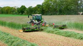 Foto de Farming Agrícola aumenta la facturación un 25%