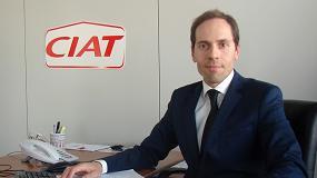 Foto de Entrevista a Rafael Moral, director comercial y marketing de Ciat España y Latinoamérica
