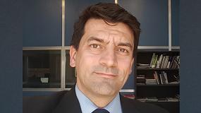 Foto de Entrevista a Javier Cano, director comercial de Intarcon