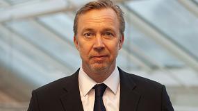 Foto de El CEO de Tomra gana el premio de Líderes Empresariales Europeos