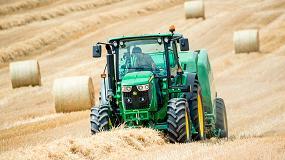 Foto de Análisis del mercado español de tractores y maquinaria agrícola en 2018