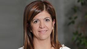 Foto de Entrevista a Paloma Sánchez Cano, directora del nuevo departamento de Formación y Desarrollo Corporativo (T&CD) de Daikin