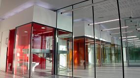 Foto de Master Builders Solutions acude a Arquitect@Work Bilbao 2019