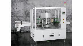 Foto de Diseño y fabricación de maquinaria de etiquetado de Dídac Mendez