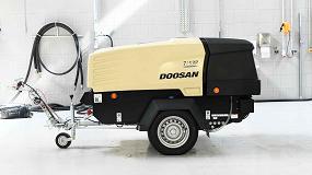 Foto de Doosan Portable Power presenta sus nuevos productos en Bauma 2019