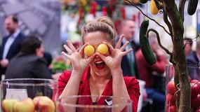 Foto de Fruit Logistica 2019 presenta un balance muy satisfactorio