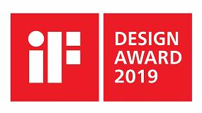 Foto de Nueve productos Canon ganan el premio IF Design Awards