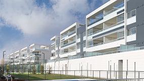 Foto de Inrialsa proporciona confort y eficiencia con sus ventanas Ecoven Plus