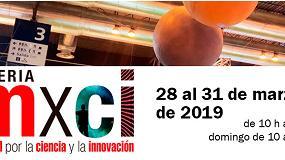 Foto de La Feria Madrid por la Ciencia y la Innovación