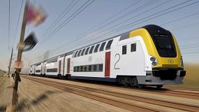 Foto de Bombardier, premiado por sus trenes de cercanías de doble piso