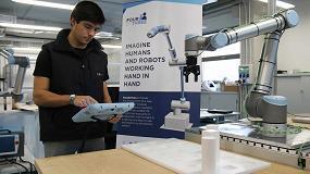 Foto de Robótica colaborativa modular, eficiente y segura para las fábricas del futuro