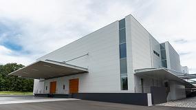 Foto de Yaskawa inaugura su planta de producción de última generación Yaskawa Solution Factory