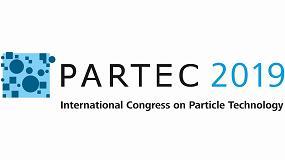 Foto de Partec 2019: ya se conocen los ponentes principales del Congreso de Tecnología de las Partículas