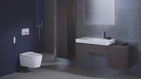 Foto de Geberit presenta en Architect@Work Bilbao su nuevo smart toilet diseñado por Christoph Behling