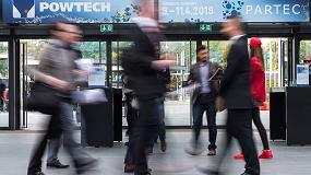 Foto de Powtech 2019: la ingeniería de los procesos mecánicos para las megatendencias del mañana