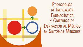 Foto de Cugraf, Micof y Sefac promueven una guía para mejorar la actuación del farmacéutico en el manejo de síntomas menores