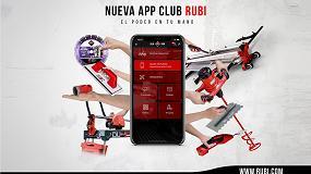 Foto de App Club Rubi, la aplicación de Germans Boada que devuelve el dinero por las compras