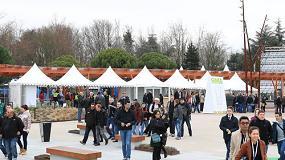 Foto de SIMA 2019: 7 empresas españolas participan junto a Agragex