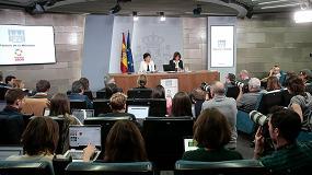 Foto de El Gobierno aprueba ayudas por valor de 45 millones para favorecer la movilidad sostenible