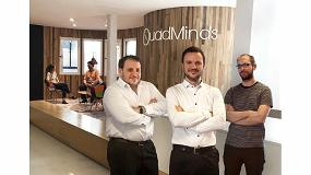 Foto de QuadMinds elige España para iniciar su expansión por Europa