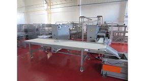 Foto de IAG Auction presenta una nueva oportunidad de compra de activos procedentes del fabricante de bollería y pastelería industrial Pastelnor