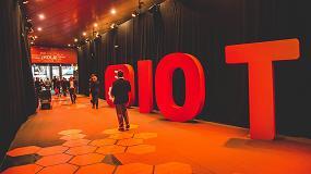 Foto de IoT Solutions World Congress 2019 reúne a los líderes de la transformación digital de las industrias