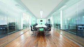 Foto de Cómo usar la luz para mejorar la vida en la oficina y aumentar el rendimiento