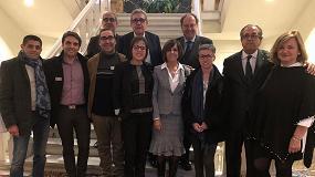 Foto de La Federación Española de Fibrosis Quística solicita al Senado la aprobación de los nuevos medicamentos