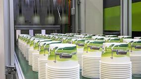 Foto de Engel presenta soluciones inteligentes en la feria Plástico Brasil