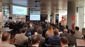 Foto de Convención Anual de Ventas 2019 de Ferroli