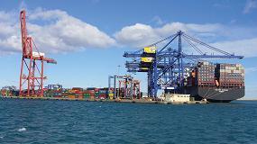 Foto de Grupo Moldtrans inicia un servicio de transporte marítimo con México