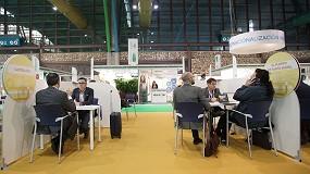 Foto de Rehabilitación energética o soluciones a operaciones logísticas, algunos de los retos de la administración presentes en Greencities 2019