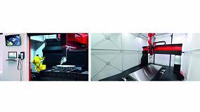Foto de Spaceline y Dreamline sitúan a TCI Cutting como referente en el corte por láser 3D