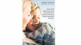Foto de Nuevas regulaciones Oeko-Tex 2019