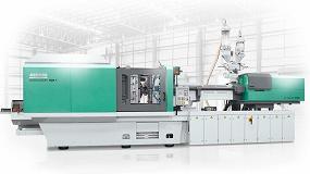 Foto de Arburg lleva la producción automatizada de piezas inyectadas a Plástico Brasil 2019