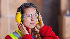 Foto de Cómo mantener una buena salud auditiva en el trabajo