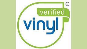 Foto de Deceuninck recibe la certificación de VinlyPlus