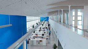 Foto de IK4-Tekniker consolida ingresos totales y facturación con empresas en 2018