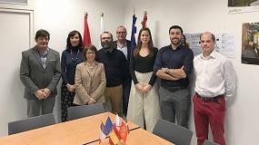 Foto de Naitec lidera el proyecto transfronterizo F-COMP