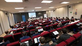 Foto de Más de cien profesionales asisten a la jornada sobre automatización y máquina-herramienta de la AER y AFM Clúster