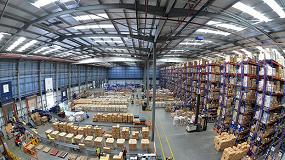 Foto de Rhenus adquiere el operador británico CML, especializado en moda y e-comercio